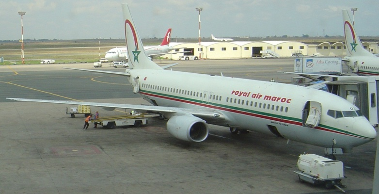 Flights will resume between Morocco and European Union countries (photo: F.Dubessy)