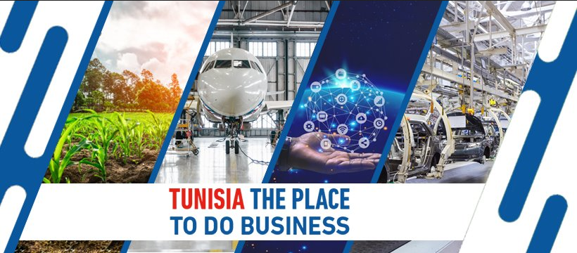 With Up Tunisia, Fipa wants to attract Tunisian's talents from abroad investments (photo: Fipa)