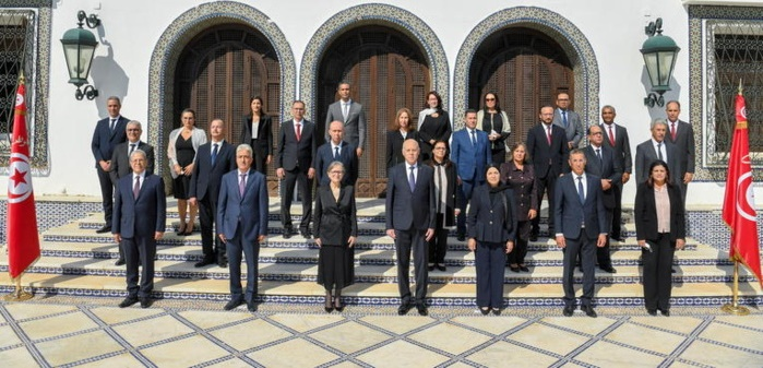 Eleven weeks after the dismissal of the previous government, Tunisia finally has a new government (photo: Tunisian Presidency)