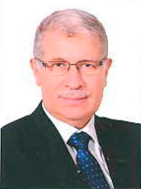 Sayed Farouk, senior vice president of The Arab Contractors (photo DR)