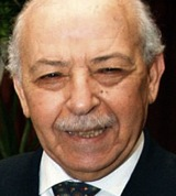 Chedly Ayari, Executive President of the Mediterranean Institute in Tunisia, Governor of the Central Bank of Tunisia and Emeritus Professor at the University of Tunis El Manar. (Photo D.R)