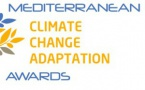 Three trophies for adapting to climate change