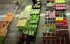 Italian products gain from food traceability