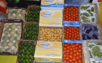 The fruit and vegetable sector is ready to share resources