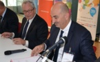 With Pole Med, the PACA region sees the creation of a new organisation dedicated to economic cooperation in the Mediterranean