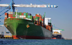Ro-ro traffic gets a boost in Marseille thanks to higher volume container flows