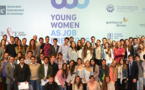 Fostering women's participation in Mediterranean economic life