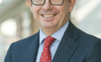 """Román Escolano : """"The EIB is convinced of the Maghreb's growth potential and wants to contribute to it."""""""