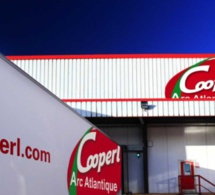 The French agri-food cooperative group Cooperl threatens to close several factories