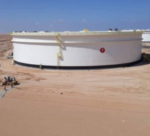 Libya's economic outlook: Oil fuel for future investments