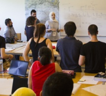 The UfM accelerates access to higher education for displaced populations