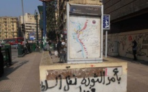 Cairo metro spreads its tentacles