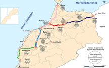 The Moroccan TGV – Future spearhead for economic development