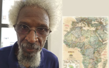 """Alioune Sall: """"We need to instil desire for a new Europe-Africa adventure"""""""