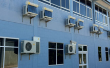 Solar power bringing energy efficiency to Mediterranean air-conditioning