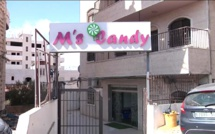«M's Candy»