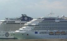 Cruises more trouble than they're worth for ports of call