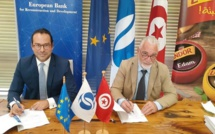 Tunisian processed cheese manufacturer Land'Or finances the strengthening of its production capacity