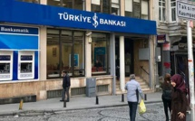 The Turkish bank İşbank obtains a $54m loan to help Turkish companies