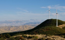 EDF Renewables launches the construction of the Taza wind farm in Morocco