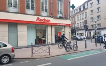 Auchan adapts its organization by cutting 1,475 positions in France