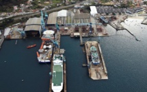 European Commission proposes €2 million to 500 shipbuilding workers made redundant in Galicia