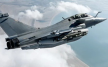 "Athens to acquire 18 Rafale to form a ""national shield"""