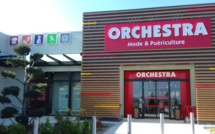 NewOrch raises €19.5m to relaunch Orchestra shops