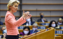 Ursula von der Leyen unveils the European Commission's priorities for 2021