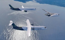 Airbus promises the first commercial flight of a hydrogen-powered aircraft in 2035