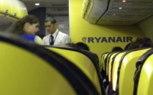 Ryanair to open a permanent base at Beauvais