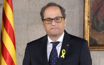 The Supreme Court confirms the ineligibility of the Regional President of Catalonia