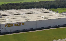 Ferrero to invest €42m in France, notably in a logistics centre in Normandy