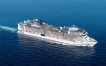 The difficult recovery of the Mediterranean cruise sector