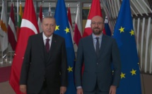 The European Council extends a hand to Ankara, while remaining firm in case of refusal