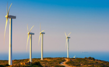 EBRD invests €50m in the first green bond issue of the National Bank of Greece