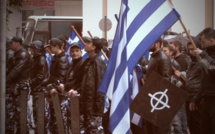 "The neo-Nazi Golden Dawn party recognised as a ""criminal organisation"" by the Greek justice system"