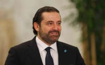 Saad Hariri wants to become Prime Minister in Lebanon again