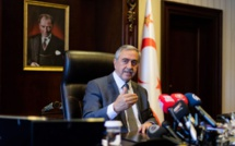 Proponent of a reunified Cyprus Mustafa Akinci well placed to retain his presidency of the TRNC