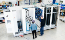 McPhy raises €180 million to accelerate its development in zero-carbon hydrogen