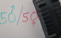 Equality between women and men in the EU should be achieved in ... 60 years from now