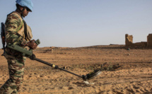 UN renews its peacekeeping mission in Western Sahara for another year