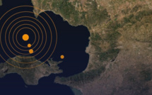 A hundred victims recorded after an earthquake in Turkey
