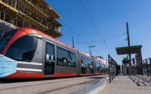 AFD participates in financing the extension of the Casablanca tramway