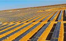 Voltalia takes a majority stake in 4 solar power plants in Jordan