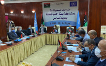 UN underlines the involvement of the Libyan parties in the implementation of the ceasefire