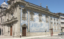 Covid cuts 64% of Portugal's tourism receipts