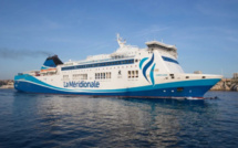 La Méridionale opens a maritime line between Marseille and Tangier Med