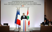 France and the UN launch a new donor conference for Lebanon