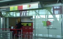 The Portuguese government nationalises the airline TAP
